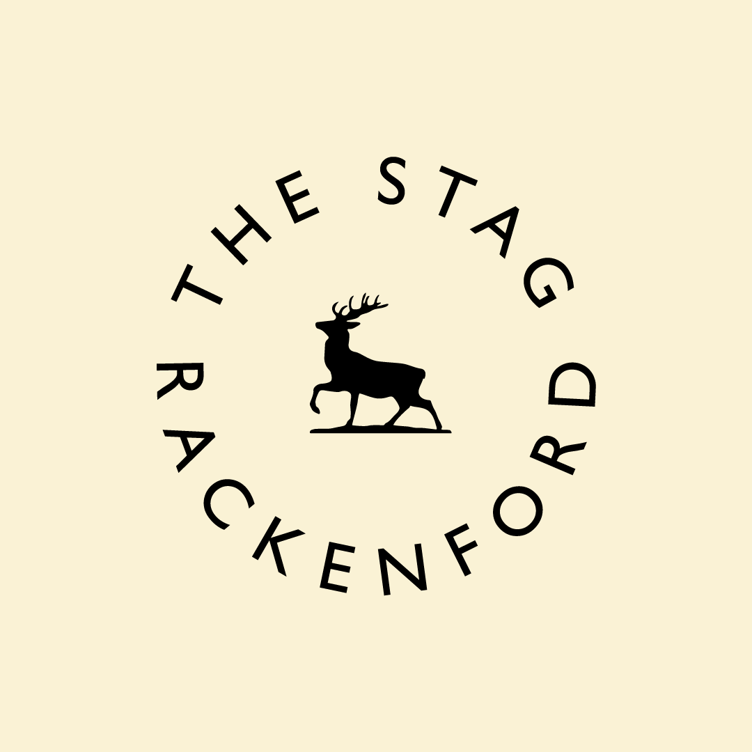 The Stag Rackenford